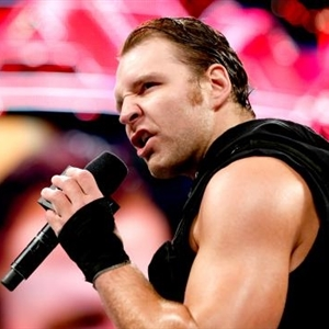 Dean Ambrose you think this is game?