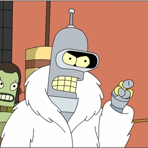 Bender...with blackjack....and hookers