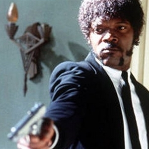 Samuel L Jackson say it one more time