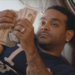 jim jones that's cute counting money