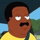 Cleveland Brown Seriously
