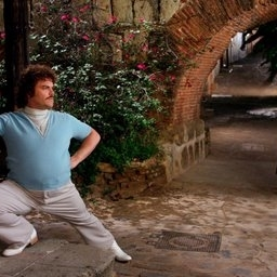 nacho libre clothes
