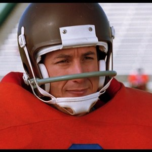 Waterboy Adam Sandler
