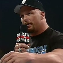 Stone Cold What