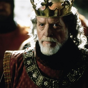 King Edward I braveheart