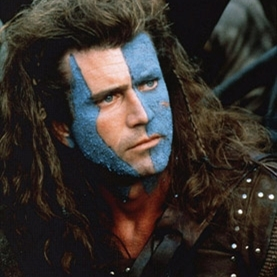 Search Braveheart Mooning Meme Generator