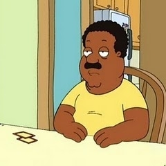 Cleveland Brown - That's Nasty