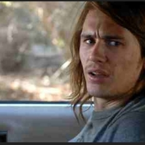 Hates weed. Still quotes pineapple express - Saul ...