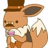 Fancy Eevee