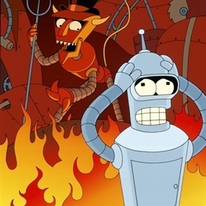 Bender Hell