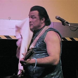 Fat Steven Seagal