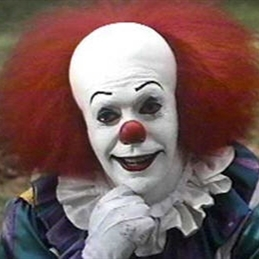 steven king it clown