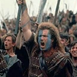 Braveheart when I Remove my Bra