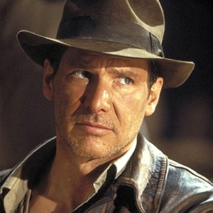 Indiana Jones Wants You