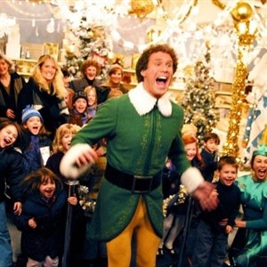 ONLY 12 FRIDAYS UNTIL CHRISTMAS!!