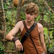 Newt 'The Maze runner'
