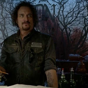 Sons of anarchy tig too soon