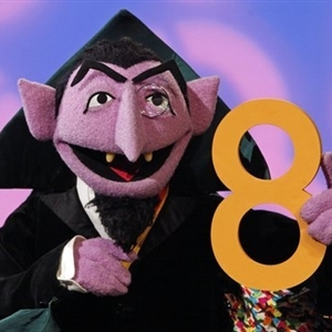 Ah Ah Ah I Only Fight With 8 To 1 Odds Count Von Count