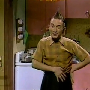 ed grimley, so mental!