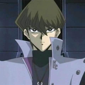 Your Defeat Has Come For You Pharoah And So Have I Seto Kaiba