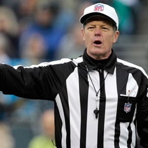Crooked NFL Refs