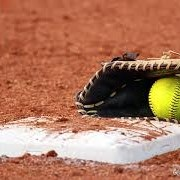 Life is like softball you will always get a curve ball, but you can choose to foul it off and get a second chance or watch it go by and get strike three.