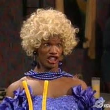 Wanda from In Living Color