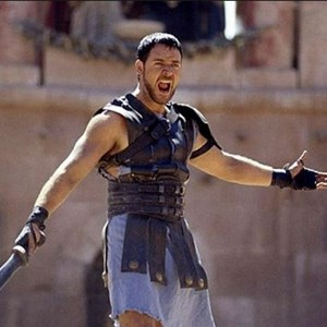 How I feel when someone is chatting during my lecture.  Are you not entertained?!