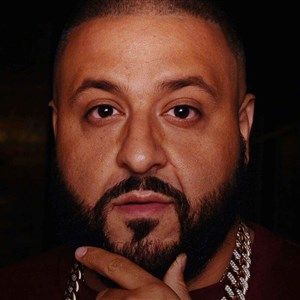 Dj Khaled they dont want you to win