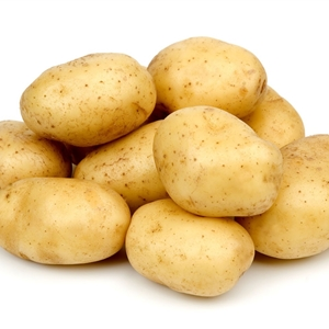 Calm Your Taters!