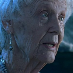 old lady from titanic