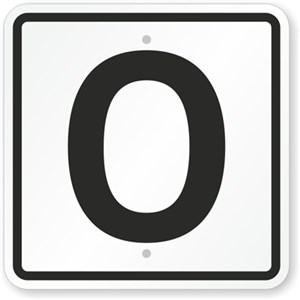 Days Since Sign