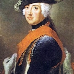 frederick the great ofprussia