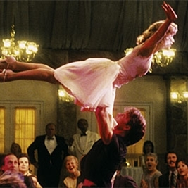 dirty dancing lif