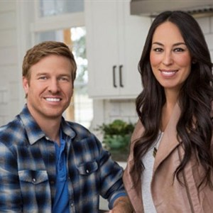 chip and joanna fixer upper