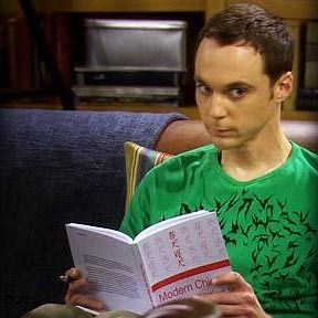 sheldon Big Bang