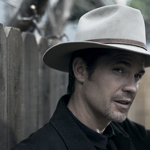 On Your Birthday Cake Is Justified Darlin Raylan Givens Meme