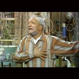 fred sanford's heart attack