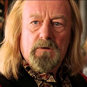 Theoden: Rohan Will Answer