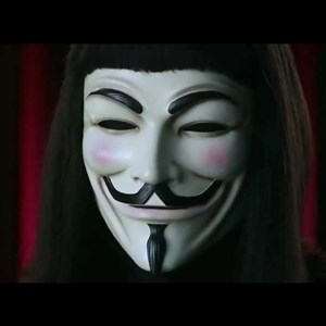 Anonymous is demon aliens hive mind