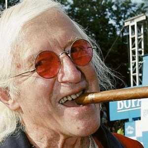 -Jimmy Savile