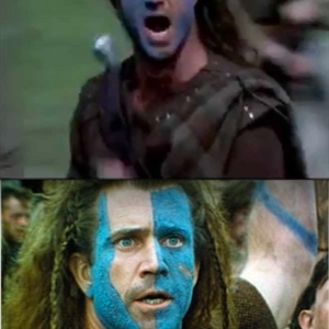 Braveheart Reaction