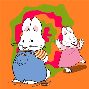Evil Max against Ruby