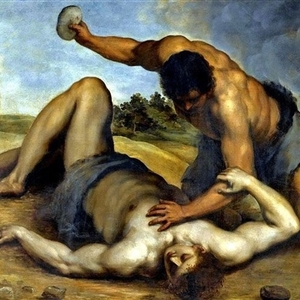 Cain and Abel More like Chris Brown and Soulja Boy