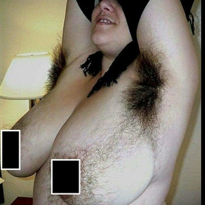 Remember when Lena Dunham proudly said she is growing her armpit hair ?