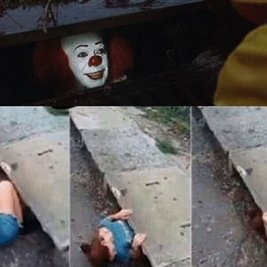 It in sewer