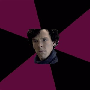 Sexually Oblivious Sherlock