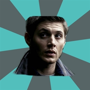 Typical Dean Winchester