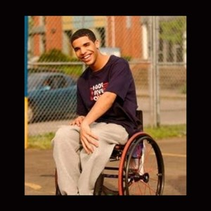 Wheelchair Jimmy