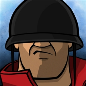 This is mine now - tf2 soldier | Meme Generator